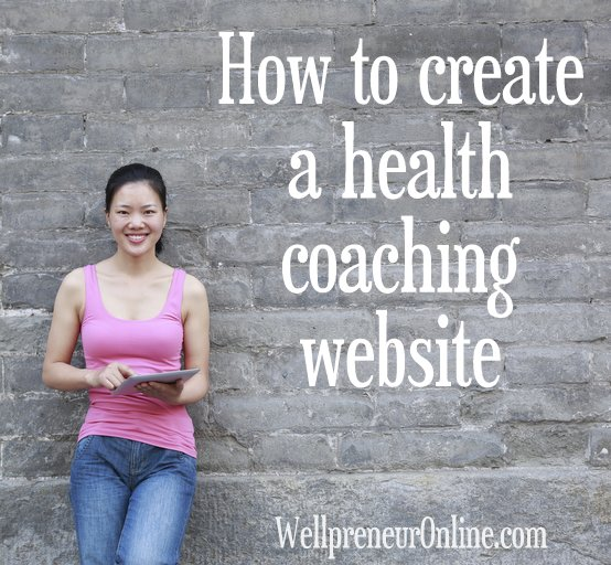 How to Give Talks that Get You More Clients |Health Coach Advertisement