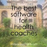 Top 5 Health Coach Software Tools