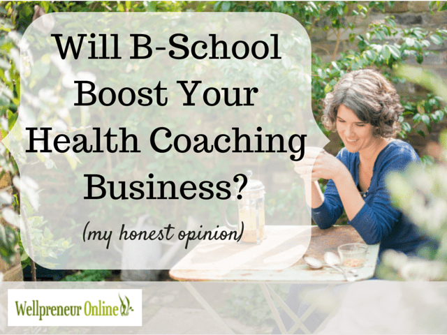 how to start an online health coaching business