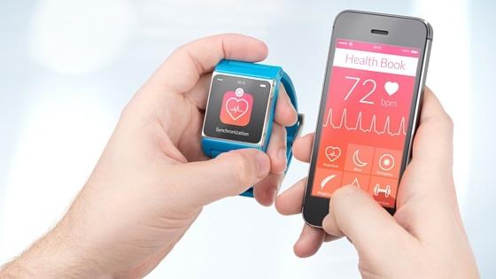 Health monitor app
