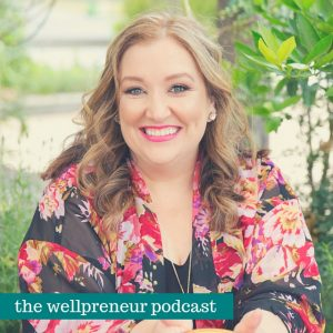 Wellpreneur: What Top Coaches Do Differently with Julie Parker e181