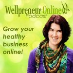 {e0} The podcast I wish I'd had while I was training to be a health coach