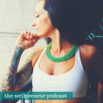 {e132} Bree Argetsinger AKA Betty Rocker