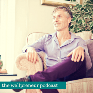 {e141} Creating Corporate Wellness Programs with Lawrence Mitchell
