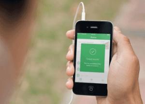 health coach software moxiee screenshot