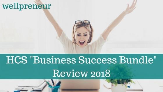 Wellpreneur Health Coach Solutions Business Success Bundle Review