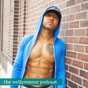 {e158} Shawn Stevenson of The Model Health Show