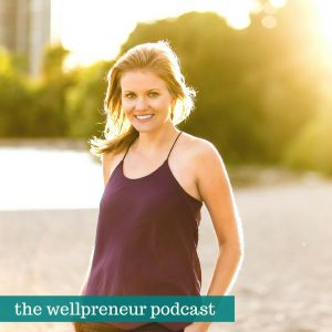 {e162} Crowdfunding in Wellness Business with Khierstyn Ross