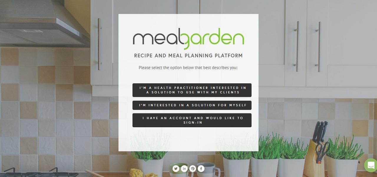 meal garden screenshot