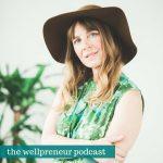 Wellpreneur Podcast: Instagram for Wellness Business with Briena Sash