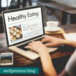 The Ultimate Guide to Making Money through your Health and Wellness Blog