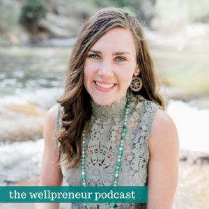 Finding confidence and self-alignment with Jules Schroeder {s02e02}