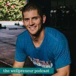 Wellpreneur: Men in Wellness: Online Crossfit Coach Ben Dziwulski