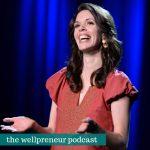Wellpreneur: Public Speaking for Wellpreneurs with Alexia Vernon