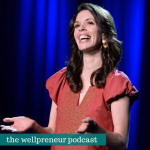 Public Speaking for Wellpreneurs with Alexia Vernon {s02e11}