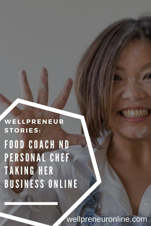 The Wellpreneur Podcast wellpreneur.com
