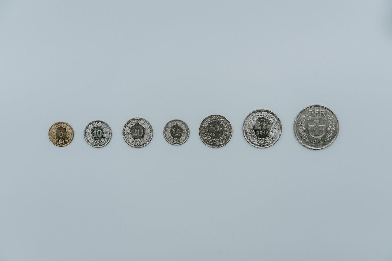 breaking down money image
